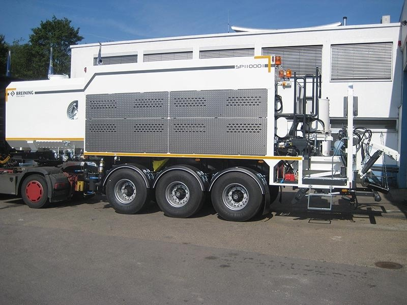 SP 11000 s