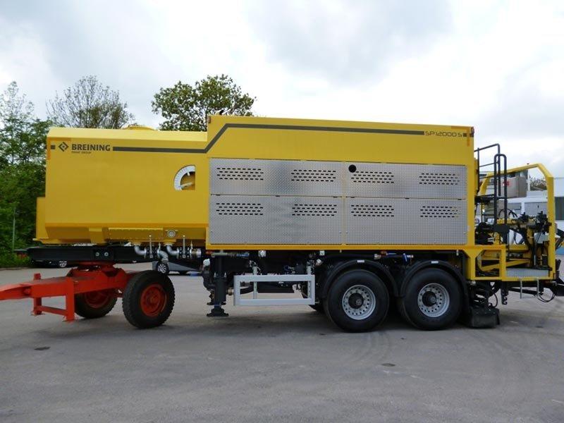 SP 12000