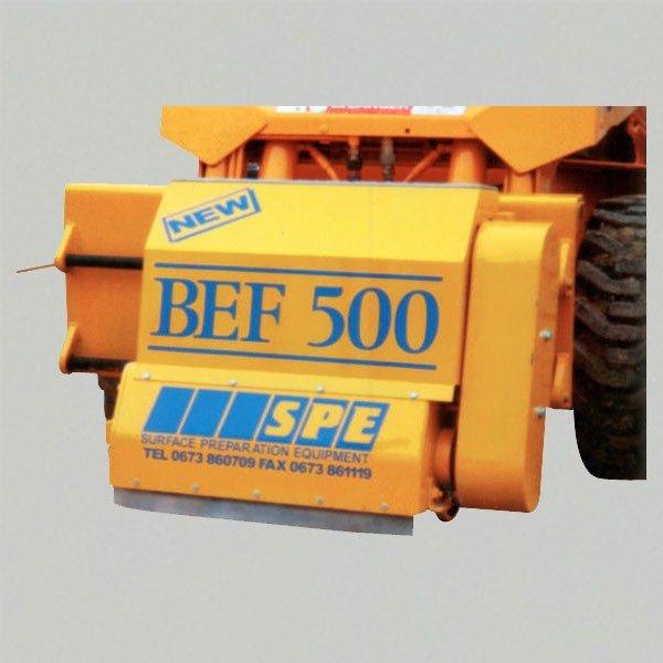 BEF500
