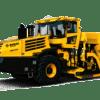 reutilización del asfalto