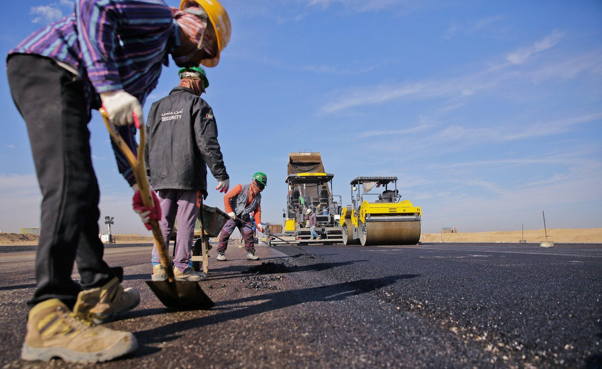 Clases de mezcla y espesores de capas de asfalto (II)